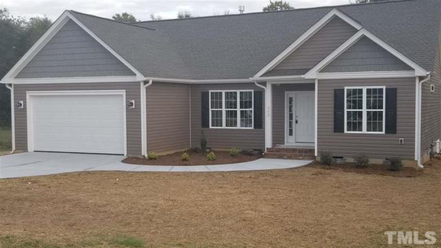 319 Keeneland Drive, Oxford, NC 27565 (#2184845) :: The Jim Allen Group