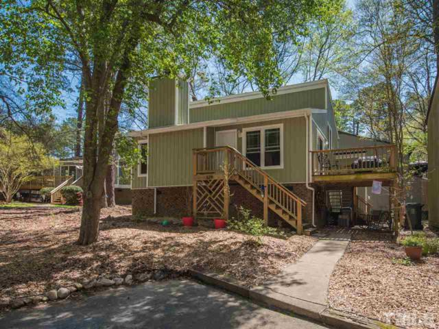129 Bonnell Court, Cary, NC 27511 (#2184889) :: Raleigh Cary Realty