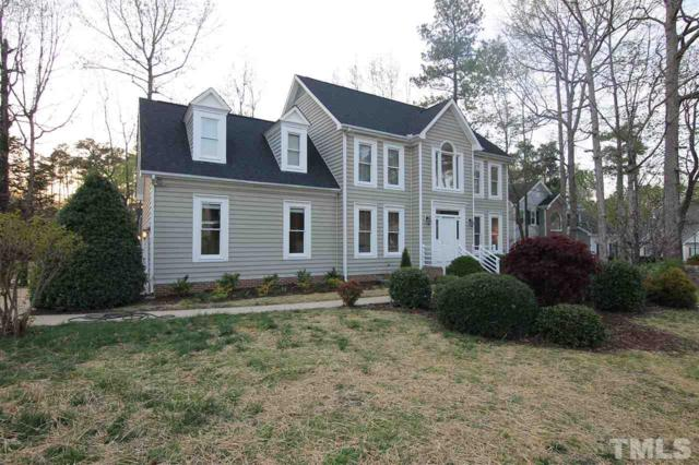 1118 Colehurst Crescent, Apex, NC 27502 (#2184918) :: The Abshure Realty Group
