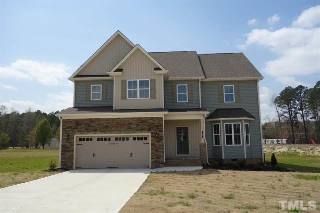 10 Bailey Oaks Court, Youngsville, NC 27596 (#2184921) :: Rachel Kendall Team, LLC