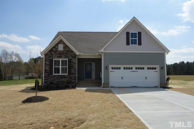 40 Bailey Farms Drive, Franklin, NC 27596 (#2184927) :: Rachel Kendall Team, LLC