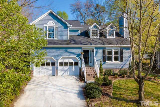 5103 Starcross Lane, Durham, NC 27713 (#2184929) :: Raleigh Cary Realty