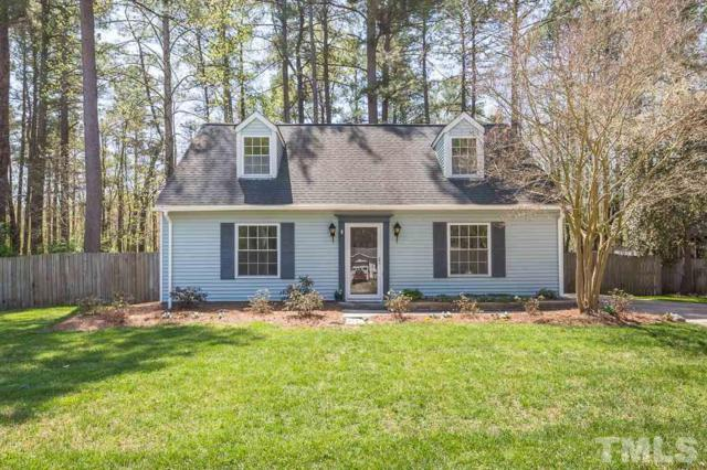 8025 Mcguire Drive, Raleigh, NC 27616 (#2184934) :: Raleigh Cary Realty