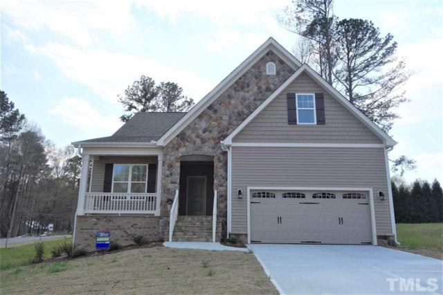 80 Bailey Farms Drive, Youngsville, NC 27596 (#2184937) :: Rachel Kendall Team, LLC
