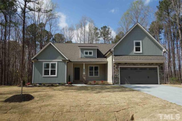 185 Beaver Dam Drive, Youngsville, NC 27596 (#2184938) :: Raleigh Cary Realty