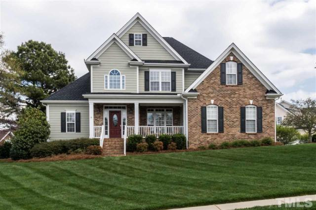 101 Zaharis Cove, Raleigh, NC 27603 (#2184939) :: Rachel Kendall Team, LLC
