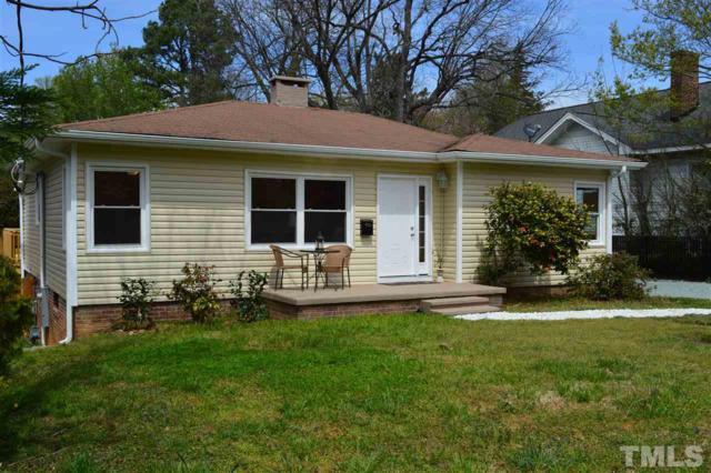 1459 S Church Street, Burlington, NC 27215 (#2184943) :: Raleigh Cary Realty