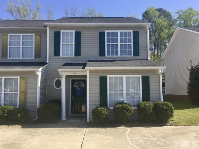 128 Anna Street, Lillington, NC 27546 (#2184945) :: Rachel Kendall Team, LLC