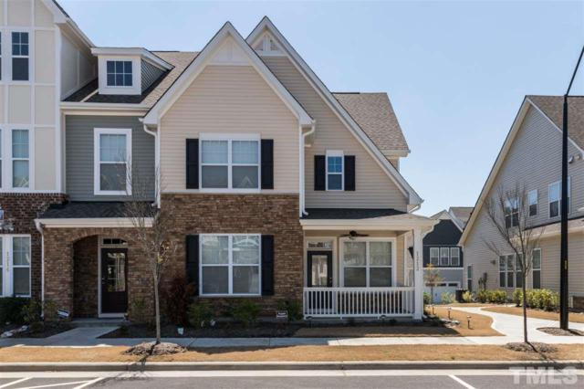 1212 Alston Forest Drive, Cary, NC 27519 (#2184950) :: The Abshure Realty Group