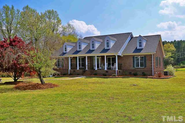 152 Skipwith Drive, Wendell, NC 27591 (#2184952) :: The Jim Allen Group