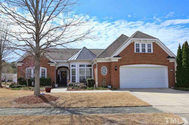 622 Mixboro Drive, Cary, NC 27519 (#2184953) :: Rachel Kendall Team, LLC