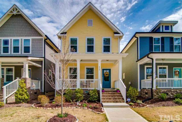 434 Granite Mill Boulevard, Chapel Hill, NC 27516 (#2184966) :: The Jim Allen Group