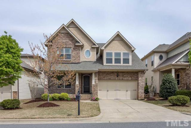 4033 Franks Creek Drive, Cary, NC 27518 (#2184970) :: The Jim Allen Group
