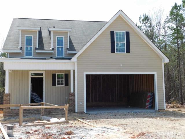 65 Yancey Road, Zebulon, NC 27597 (#2184976) :: The Perry Group