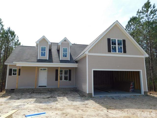 75 Yancey Road, Zebulon, NC 27597 (#2184982) :: The Perry Group