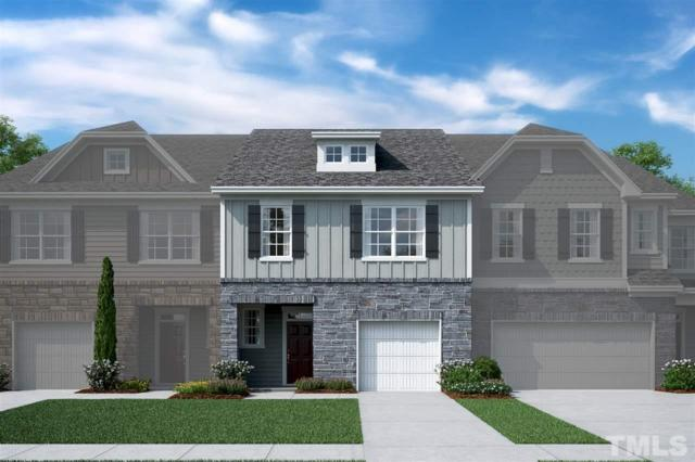 1144 Southpoint Trail #16, Durham, NC 27713 (#2184991) :: The Jim Allen Group