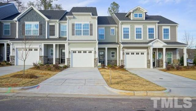 321 Wellons Creek Drive, Garner, NC 27529 (#2184995) :: Raleigh Cary Realty