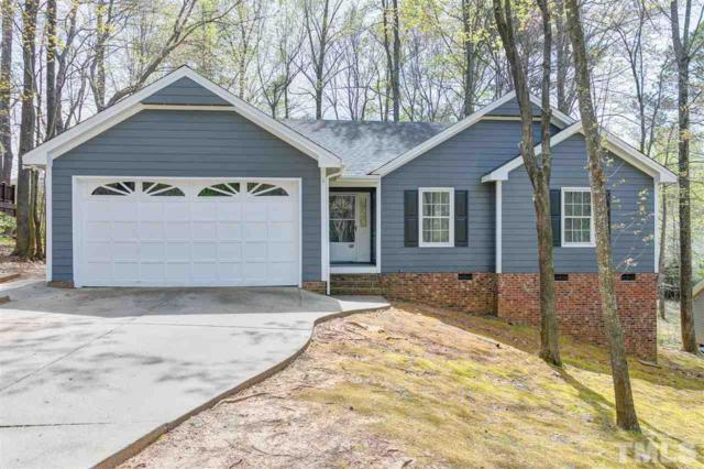 229 W Elm Avenue, Holly Springs, NC 27540 (#2184996) :: Rachel Kendall Team, LLC