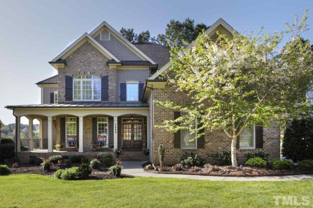 1240 Heritage Heights Lane, Wake Forest, NC 27587 (#2185005) :: Raleigh Cary Realty