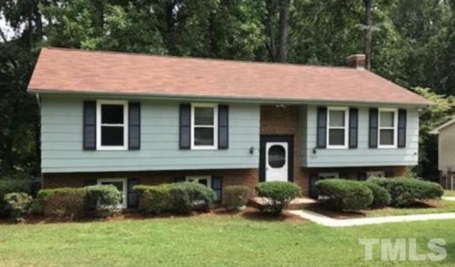1415 Kenbrook Drive, Garner, NC 27529 (#2185015) :: Marti Hampton Team - Re/Max One Realty