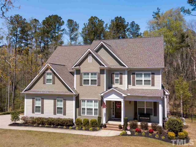 130 Hadley Lane, Clayton, NC 27527 (#2185016) :: The Abshure Realty Group