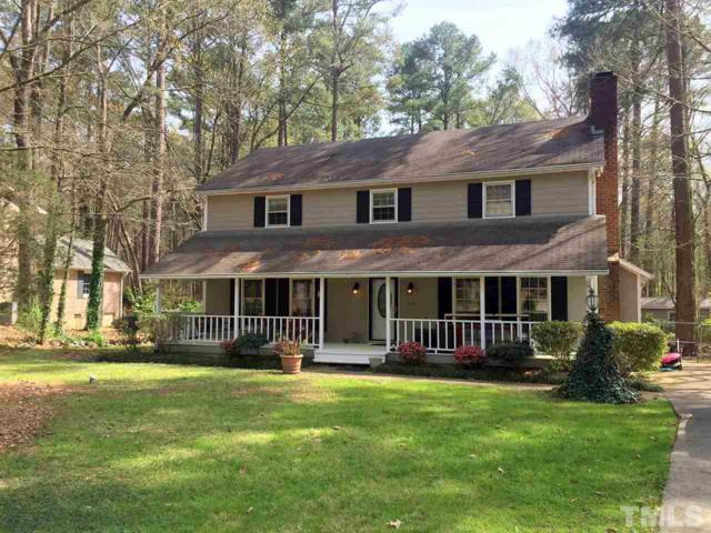 4113 New Bern Place, Durham, NC 27707 (#2185017) :: The Jim Allen Group