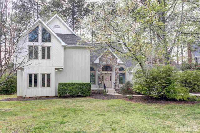 103 Ivywood Lane, Cary, NC 27518 (#2185019) :: Rachel Kendall Team, LLC