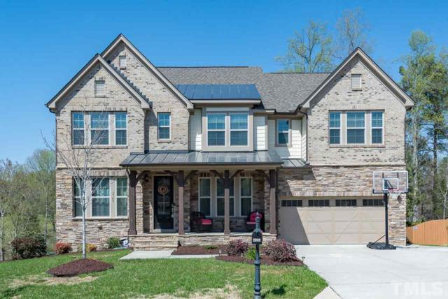 2149 Rainy Lake Street, Wake Forest, NC 27587 (#2185021) :: Rachel Kendall Team, LLC