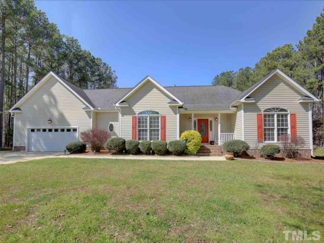 4112 Tall Pine Drive, Franklinton, NC 27525 (#2185028) :: Raleigh Cary Realty