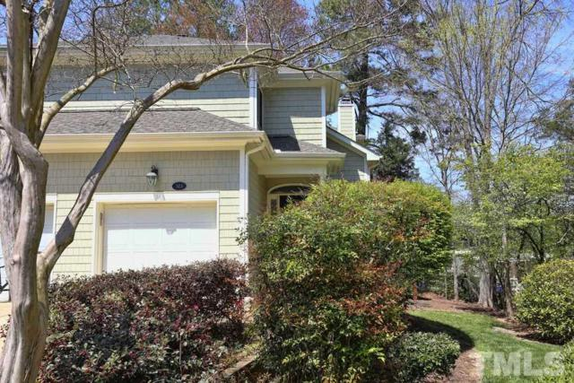 323 Columbia Place, Chapel Hill, NC 27516 (#2185037) :: The Jim Allen Group