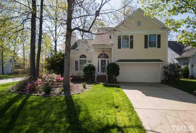 101 Glen Alpine Circle, Cary, NC 27513 (#2185046) :: Raleigh Cary Realty