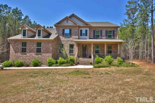 9629 Broad Brush Avenue, Wake Forest, NC 27587 (#2185048) :: The Jim Allen Group