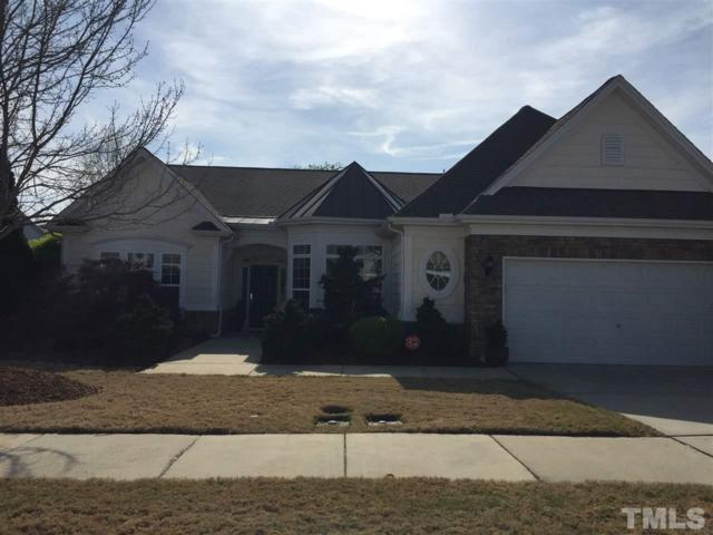 619 Aylestone Drive, Cary, NC 27519 (#2185051) :: Rachel Kendall Team, LLC
