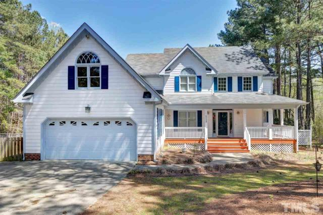 5128 Woodfield Lane, Knightdale, NC 27545 (#2185054) :: The Jim Allen Group