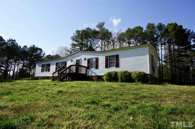 102 Ranch Road, Louisburg, NC 27549 (#2185055) :: The Jim Allen Group