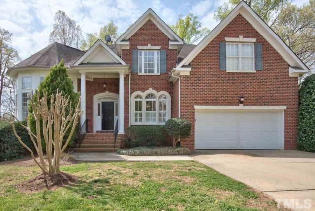 103 Black Tie Lane, Chapel Hill, NC 27514 (#2185062) :: Raleigh Cary Realty