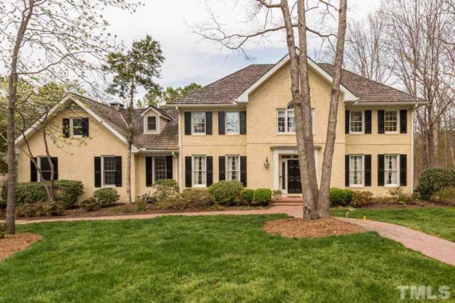 101 Alder Place, Chapel Hill, NC 27517 (#2185063) :: The Jim Allen Group