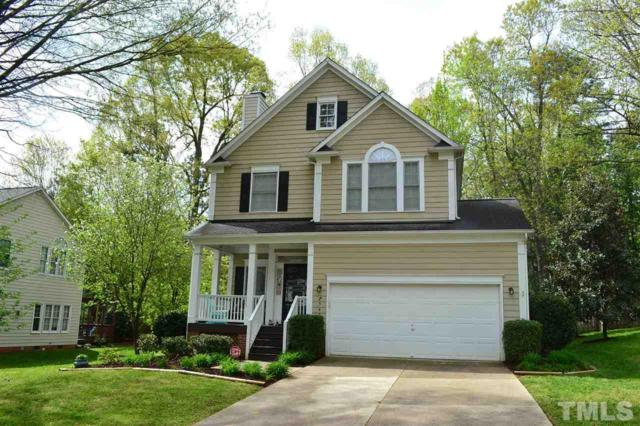 2540 Deanwood Drive, Raleigh, NC 27615 (#2185075) :: The Jim Allen Group