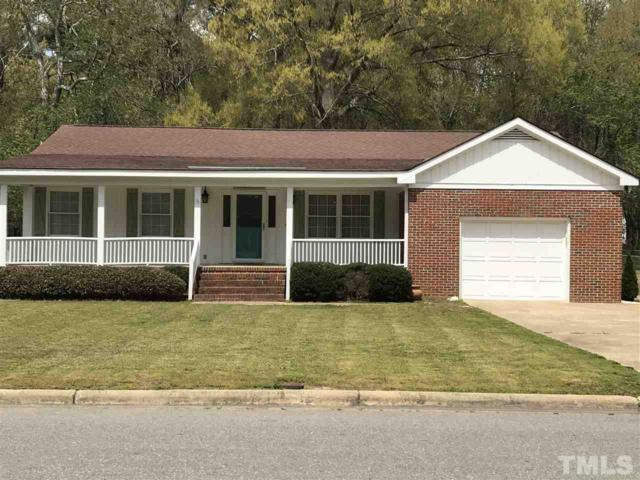 421 Bennett Drive, Selma, NC 27576 (#2185077) :: The Jim Allen Group