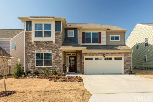 609 Wellwater Avenue, Durham, NC 27703 (#2185111) :: The Jim Allen Group