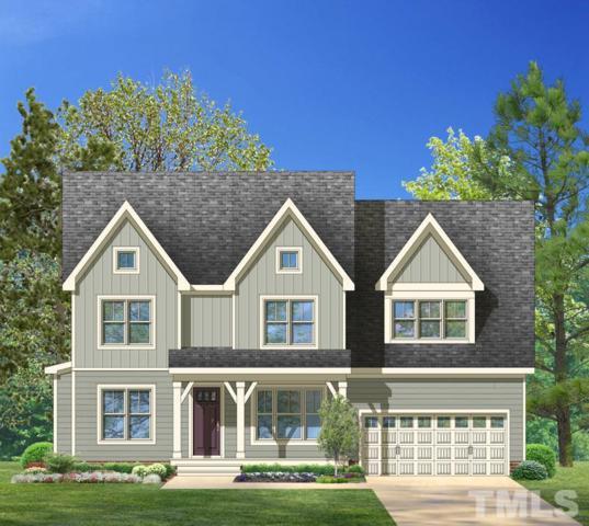 12007 Mcbride Drive #14, Raleigh, NC 27613 (#2185130) :: Rachel Kendall Team, LLC