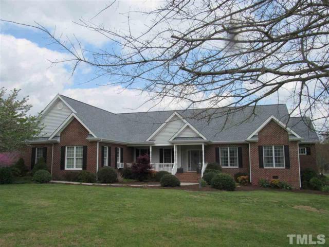 113 Fawns Rest Road, Siler City, NC 27344 (#2185150) :: Rachel Kendall Team, LLC