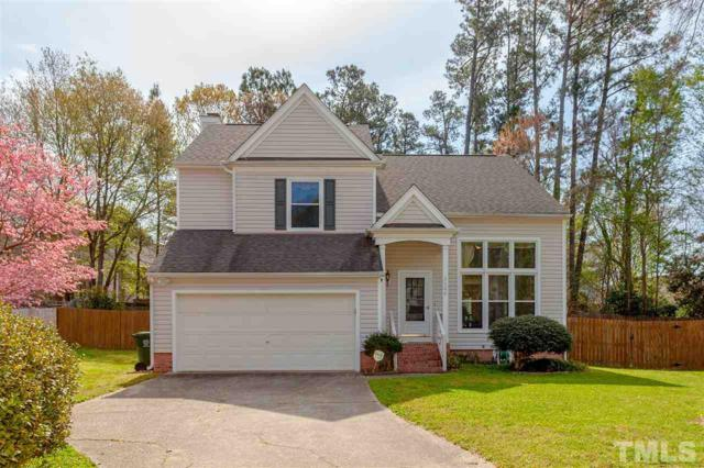 2508 Westham Place, Raleigh, NC 27604 (#2185152) :: The Perry Group