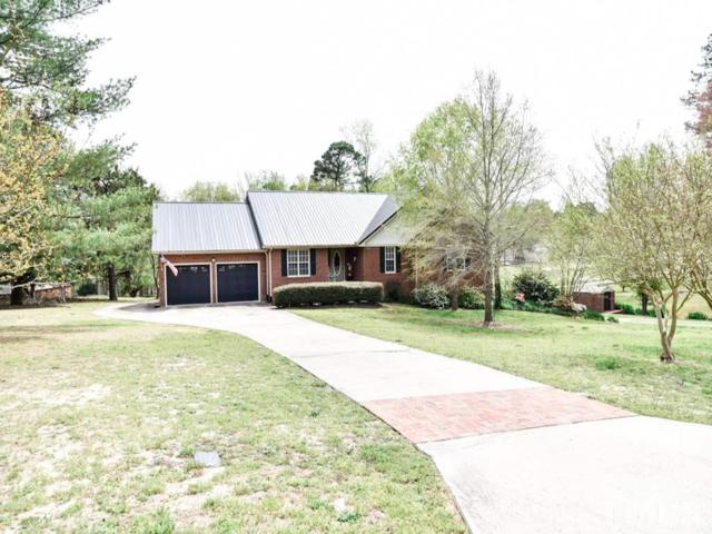 5727 Quail Ridge Drive, Sanford, NC 27332 (#2185158) :: Raleigh Cary Realty