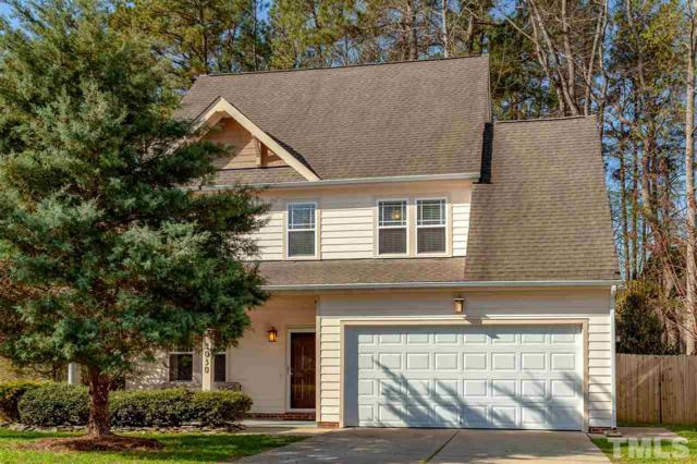 4030 Landover Lane, Raleigh, NC 27616 (#2185162) :: Raleigh Cary Realty