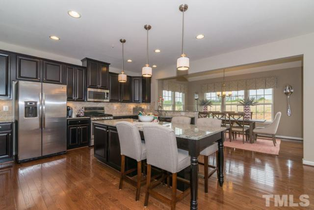 3613 Regent Pines Drive, New Hill, NC 27562 (#2185167) :: The Abshure Realty Group