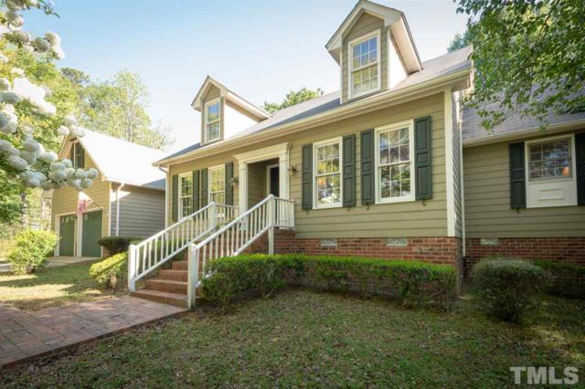 2010 Twin Acres Road, Clayton, NC 27520 (#2185168) :: The Jim Allen Group