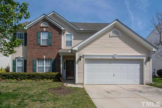 5505 Alafia Court, Raleigh, NC 27616 (#2185171) :: Rachel Kendall Team, LLC