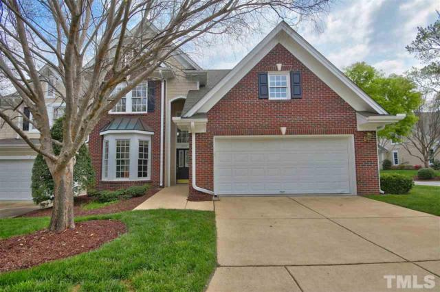 200 Lake Tillery Drive, Cary, NC 27519 (#2185183) :: The Jim Allen Group