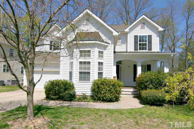 19 Pinestraw Way, Durham, NC 27713 (#2185210) :: Rachel Kendall Team, LLC